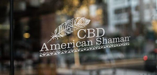 CBD American Shaman of Addison