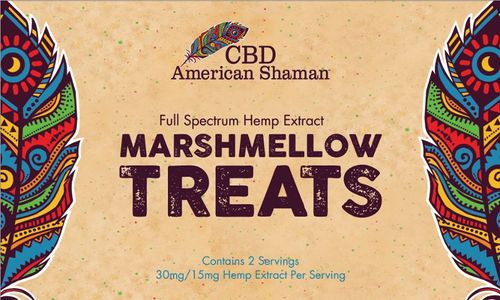 CBD American Shaman of Addison